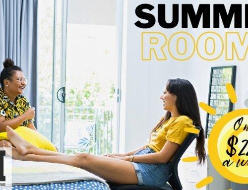 Discount Summer Rooms